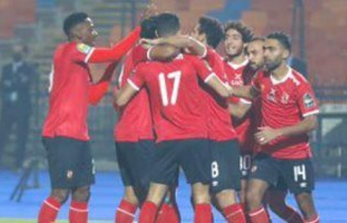 الأهلي يستعيد أيمن أشرف وبدر بانون فى مباراة القمة أمام الزمالك