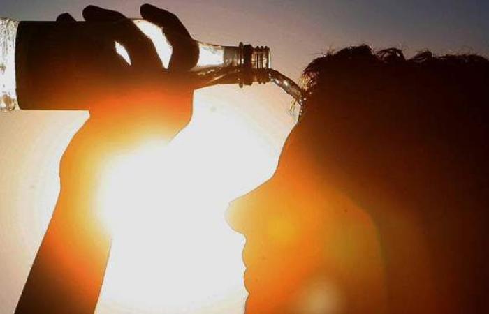 تجاوزت 40 في 8 مناطق.. درجات الحرارة غدا بمدن ومحافظات مصر