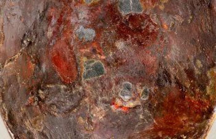 """شاهد الحجر الأسود بتقنية """"فوكس ستاك بانوراما"""".. صور"""