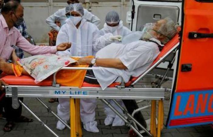عاجل|دولة عربية ترصد أول حالة من السلالة الهندية لكورونا