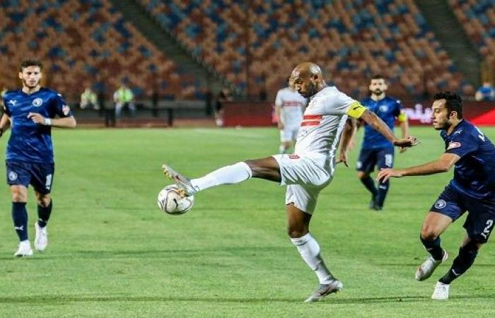 ترقب بين أندية الدوري في انتظار قرار المسابقات بعد أزمة مباراة الزمالك وبيراميدز