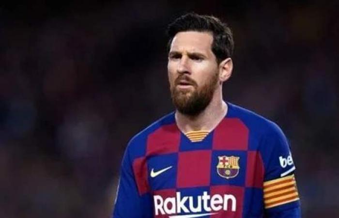 ميسي يدعو لاعبي برشلونة على الغداء في منزله.. اعرف السبب