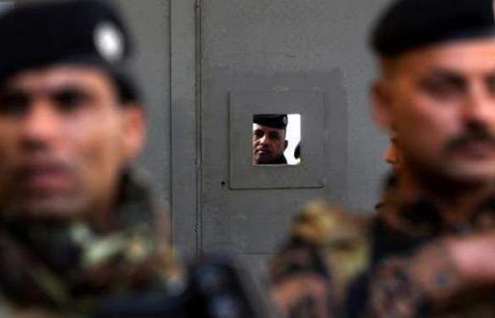 """والي """"داعش"""" بالفلوجة في قبضة الأمن العراقي"""