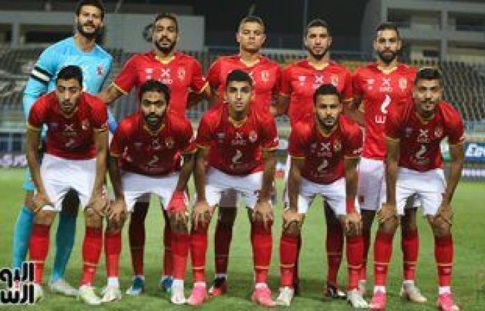 موعد مباراة الأهلى وغزل المحلة اليوم فى الدورى الممتاز