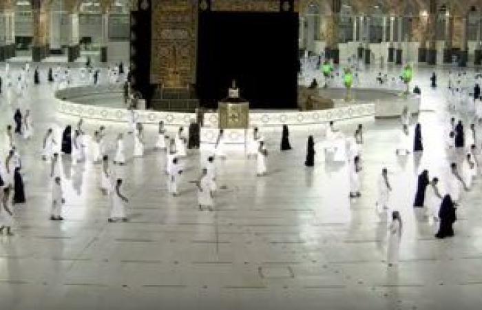 وزارة الحج والعمرة: مليون معتمر فى رمضان.. ونطور مراكز استقبال المصلين