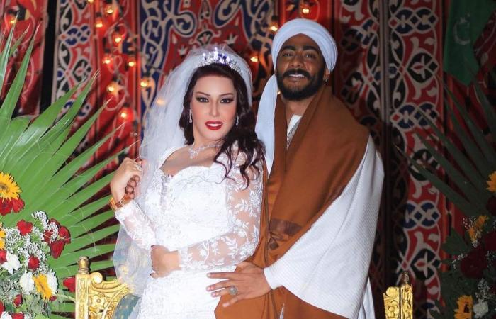 مسلسل موسى الحلقة 21.. محمد رمضان يتزوج سمية الخشاب