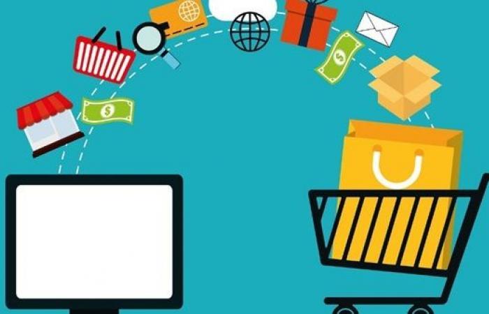 الأمم المتحدة: حصة التجارة الإلكترونية قفزت إلى 19% من مبيعات التجزئة