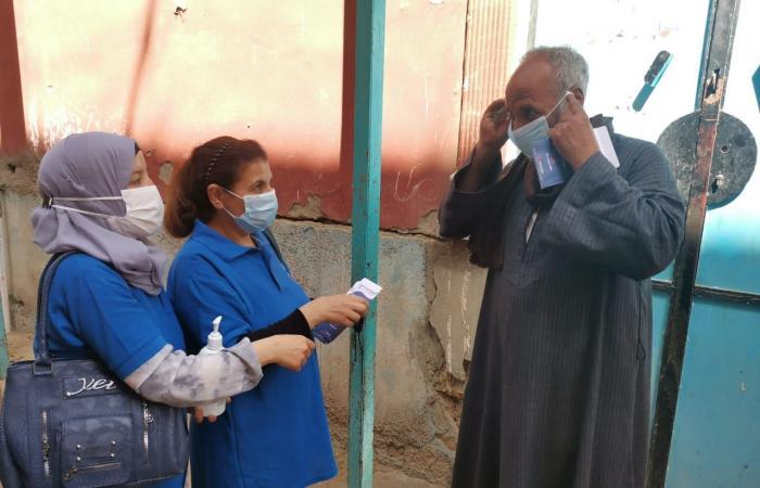 الصحة: نشر فرق التواصل المجتمعى لتكثيف حملات الوعى الصحى بـ 3 محافظات اليوم