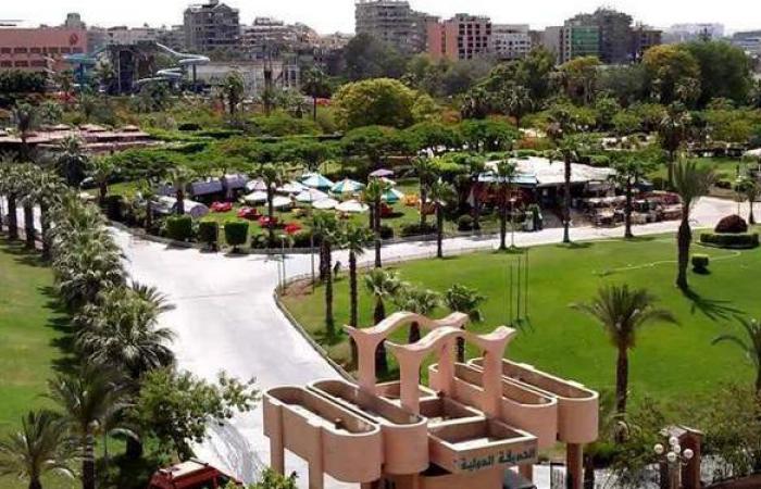 رفع درجة الاستعداد لتنفيذ الإجراءات الاحترازية خلال احتفالات الربيع بالمدن الجديدة