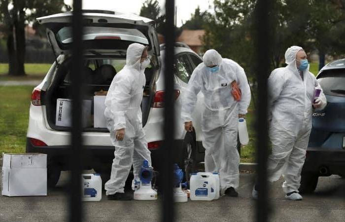 أستراليا: إغلاق الحدود إلى أن ينتهي تطعيم العالم كله!