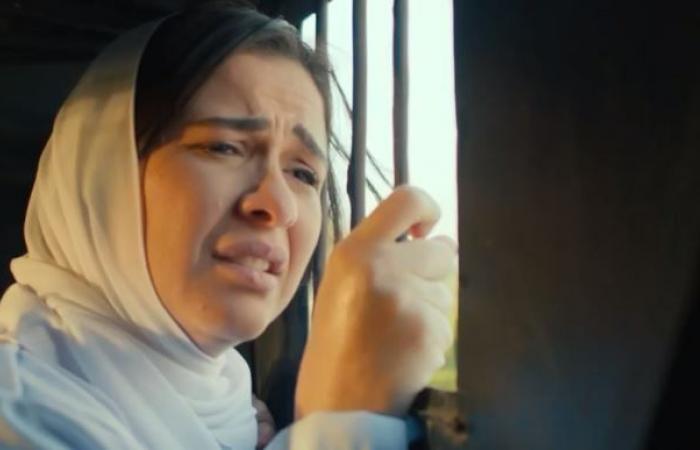 """""""اللي مالوش كبير"""" الحلقة 20.. غزل تدخل السجن والخديوي يحاول إخراجها"""