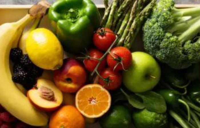 استقرار أسعار الخضروات والفاكهة فى منافذ المجمعات الاستهلاكية