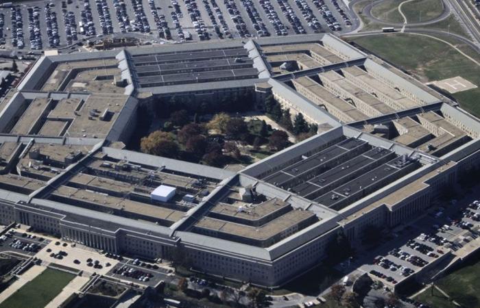 وزارة الدفاع الأمريكية: قلقون من أنشطة البحرية الإيرانية على أمن الخليج