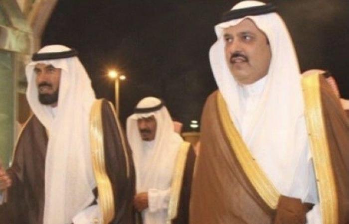 أمير حائل يعزي أسرة العواد في فقيدهم مزيد