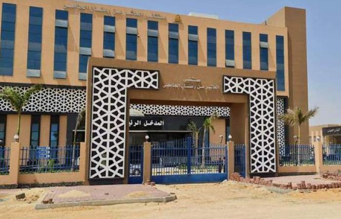 وزير التعليم العالي يكلف بسرعة الانتهاء من تجهيزات مستشفى العاشر من رمضان