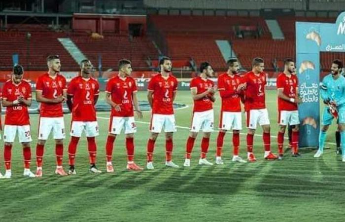 الأهلي يستعد لتحقيق انتصاره الـ12 هذا الموسم على حساب المحلة