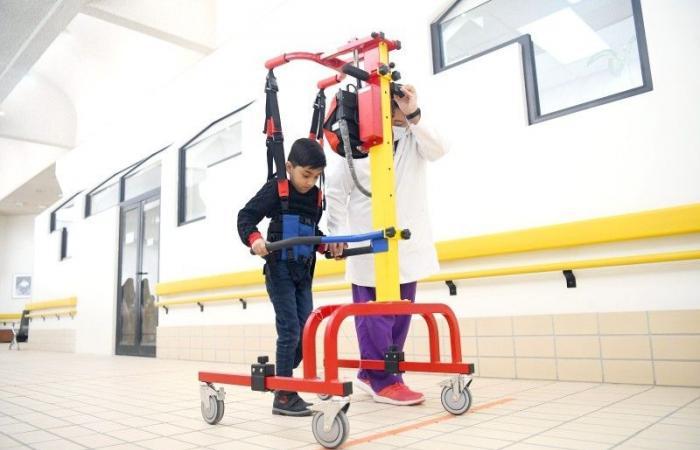 «كيا الجبر» تدعم جمعية الأطفال ذوي الإعاقة بـ 5 % من «الصيانة»