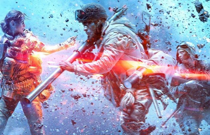 تسريب صور من لعبة Battlefield 6 قبل الإعلان الرسمي