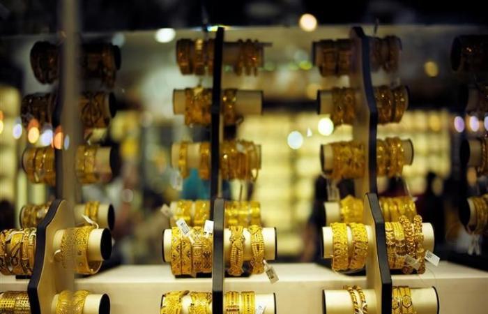 أسعار الذهب في تعاملات اليوم.. ارتفاع مفاجئ