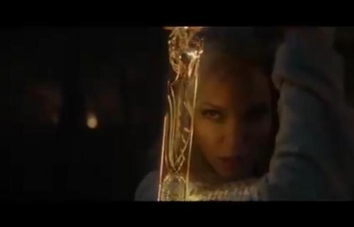 الملامح الأولى لفيلم مارفل الجديد Eternals بطولة أنجلينا جولى وكيت هارينجتون