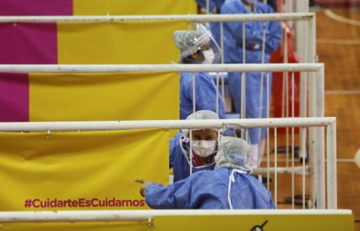 إصابات كورونا في الأرجنتين وصلت ثلاثة ملايين والمستشفيات عن آخرها