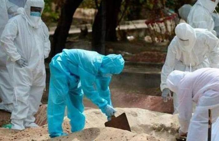 256 وفاة بكورونا في إيطاليا