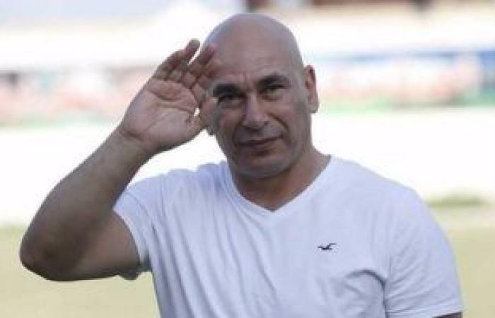 اعرف نجمك.. إبراهيم حسن الظهير الطائر فى الكرة المصرية