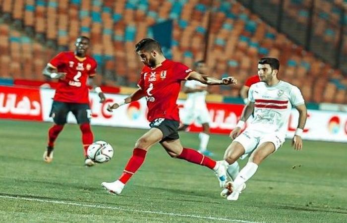 موعد مباراة الأهلي ضد نهضة بركان المغربي في كأس السوبر الإفريقي