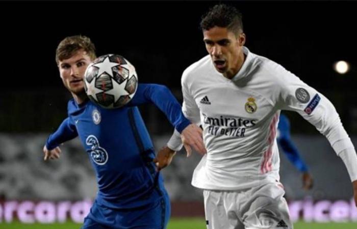 ريال مدريد يكشف طبيعة إصابة فاران ويؤكد غيابه أمام تشيلسي