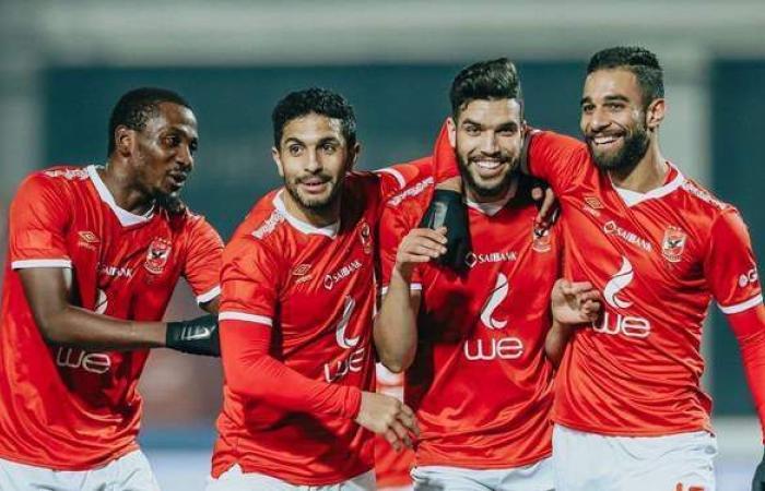 الأهلي يبحث عن هدفه رقم 33 هذا الموسم أمام المحلة اليوم