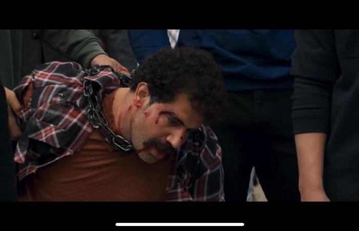 """مسلسل النمر الحلقة 20.. محمد إمام هو """"ابن أخو الشيمى"""" المقتول منذ 20 عاما"""