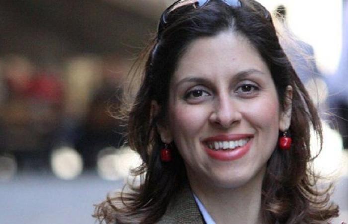 الخارجية الإيرانية: لا نجري أي حوارات مع بريطانيا بشأن المدانة بالتجسس المسجونة لدينا