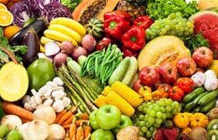 أسعار الخضراوات اليوم الاثنين 3-5-2021 في سوق العبور