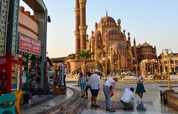 بعد ضجة أثارتها في مصر... موقع يكشف هروب راقصة من مكان إقامتها