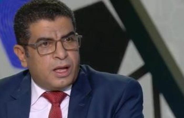 مدير الكرة بالإنتاج الحربى يغادر العناية المركزة بعد تحسن حالته الصحية