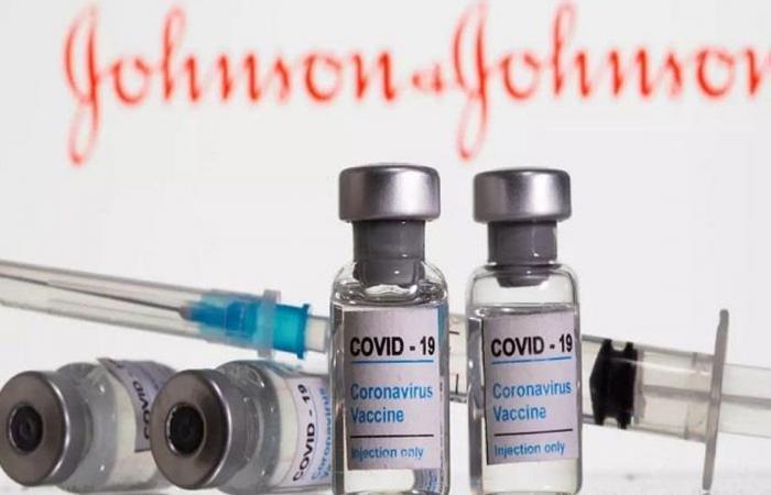 إلغاء لقاح «جونسون آند جونسون» من برنامج التطعيم بالدنمارك