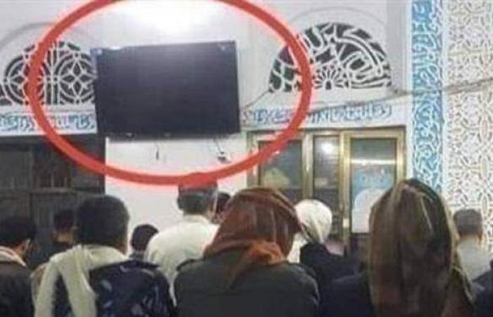 ميليشيا الحوثي تجبر مساجد صنعاء على بث خطبها