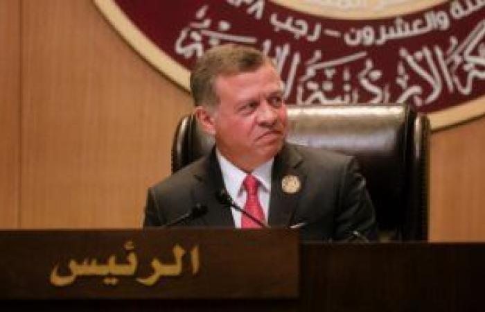 العاهل الأردني والمبعوث الأمريكي لشؤون المناخ يبحثان توسيع التعاون بمختلف المجالات