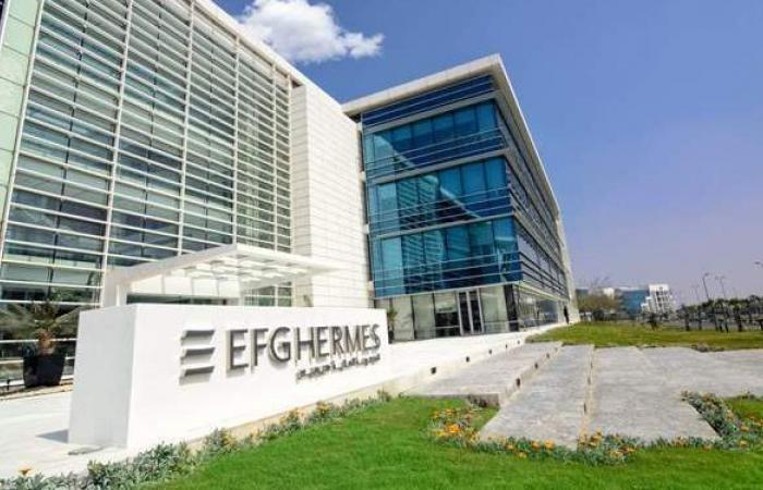 هيرميس تتصدر قائمة شركات الوساطة في قيم التداول بالبورصة خلال أبريل