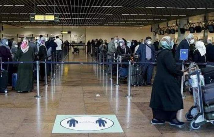 أوروبا تعتزم السماح بدخول المسافرين الذين تلقوا لقاح كورونا