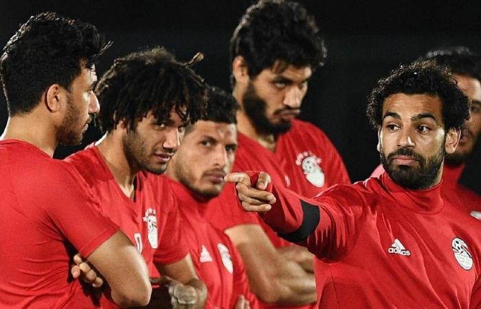 المنتخب المصري يشارك في كأس العرب بلاعبي الصف الأول