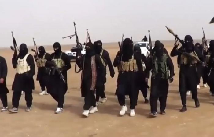 الكاظمي يرفع حالة التأهب الأمني في العراق لمواجهة داعش