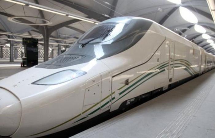 اللواء البسامي: محطات قطار الحرمين نقلت أكثر من 7000 معتمر للمنطقة المركزية
