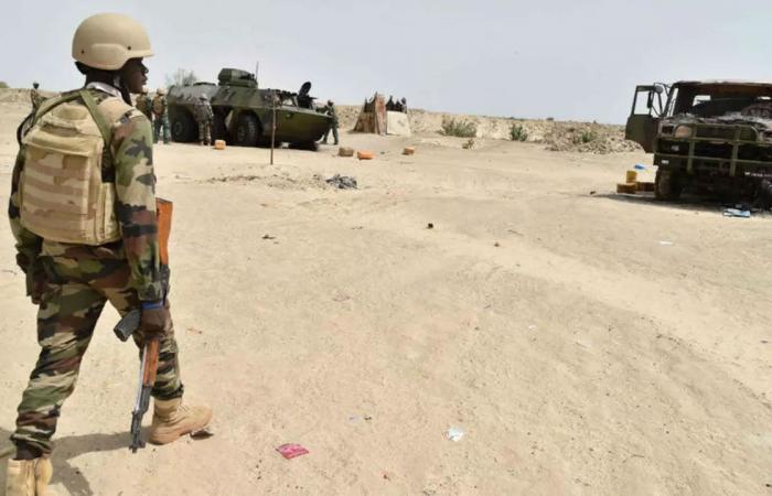 مقتل 16 جنديًّا على أيدي مسلحين في النيجر