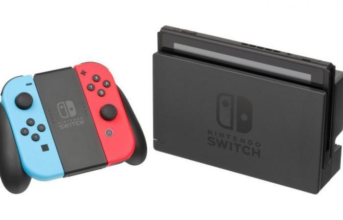 إشاعات جديدة عن جهاز Switch Pro قادم هذه السنة