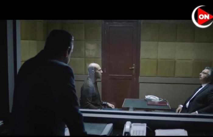 مسلسل الاختيار 2 الحلقة 21.. جمع معلومات عن الضباط المنشقين الهاربين