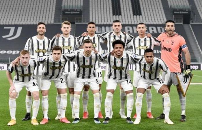 موعد مباراة يوفنتوس و ميلان في الكالتشيو الإيطالي