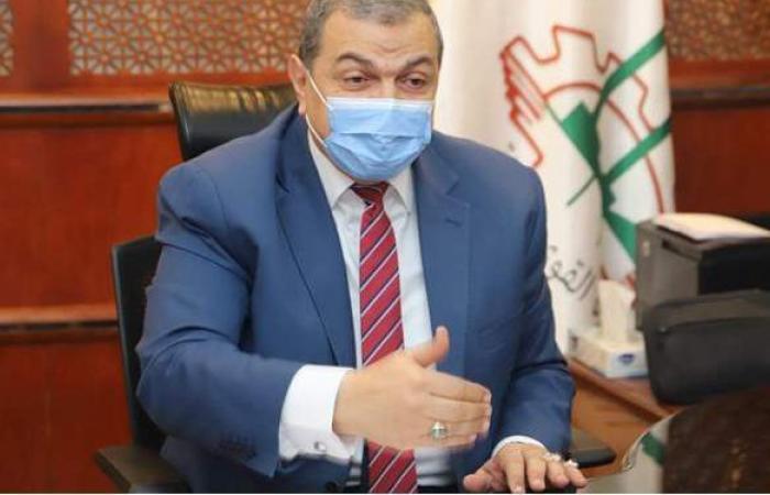 صرف 104 آلاف جنيه مستحقات وضمانا لـ11 مصريا في الأردن