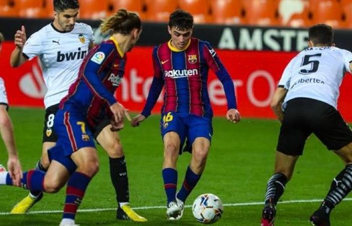 تعرف على ترتيب هدافي الدوري الإسباني الممتاز قبل مباريات اليوم الإثنين