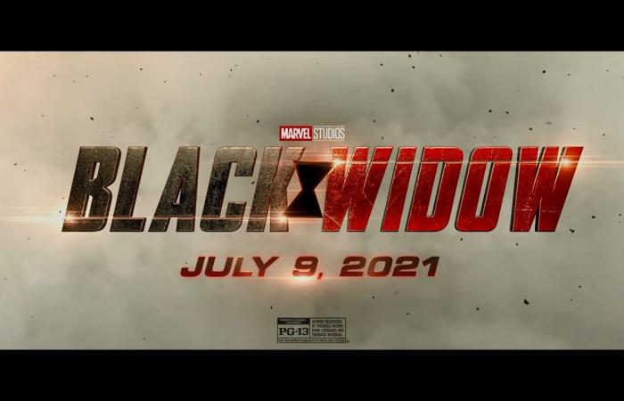 الكشف عن قائمة أفلام Marvel القادمة وشعاراتهم الرسمية